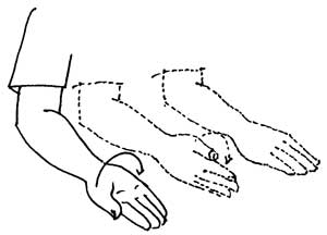 Elbow, Wrist And Hand Exercise 6