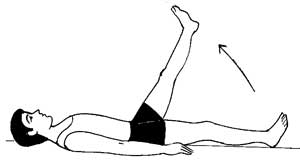 Knee Exercise 6