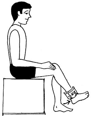 Knee Exercise 9
