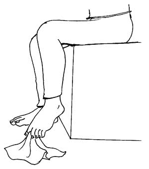 Ankle and Foot Exercise 6