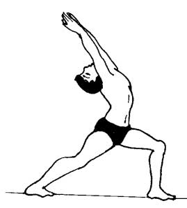 Poses in Standing Position 6